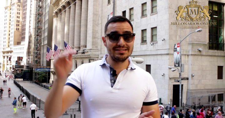 ANTES DE PERDER DINERO HACIENDO TRADING DEBES VER ESTE VIDEO - EL MANEJO CORRECTO DEL RIESGO