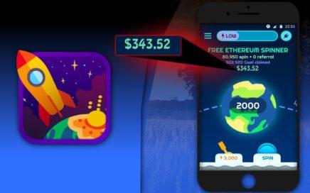 !APP!! Que está pagando (SEM MINIMO) | Melhor App | LockBr