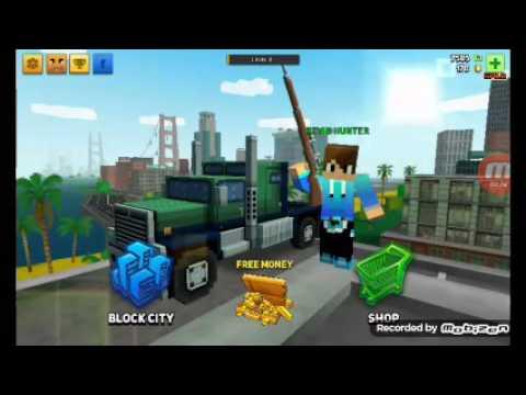 Block city war|como conseguir Dinero facil
