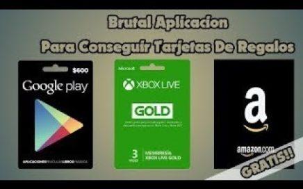 Brutal Aplicacion Para Conseguir DINERO PARA PAYPAL  GRATIS En Android y IOS 2018!!