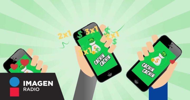 Cachin Cachin, la app que te hará ganar dinero / ¡Qué tal Fernanda!