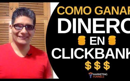 ClickBank: Una Manera Fácil de Generar Dinero En Internet
