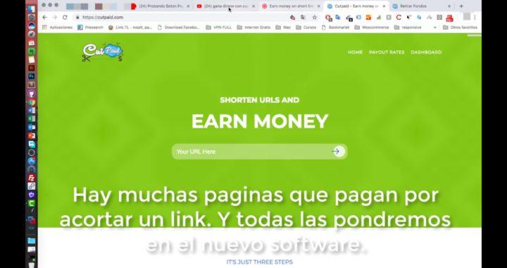 codigo para ganar dinero por internet con recaptcha google