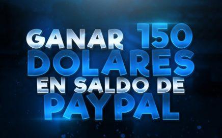 COMO GANAR 150 DÓLARES (FÁCIL Y RÁPIDO  NO CLICKBAIT)