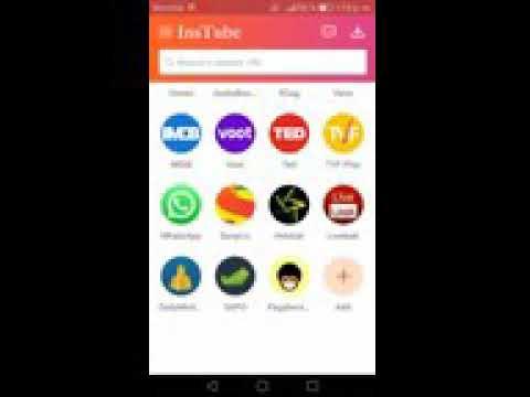 Como ganar dinero con tu Android con instube para Paypal sin invertir nada 2018 brutalmente fácil