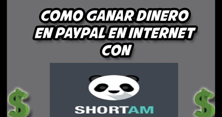 COMO GANAR DINERO EN PAYPAL POR INTERNET
