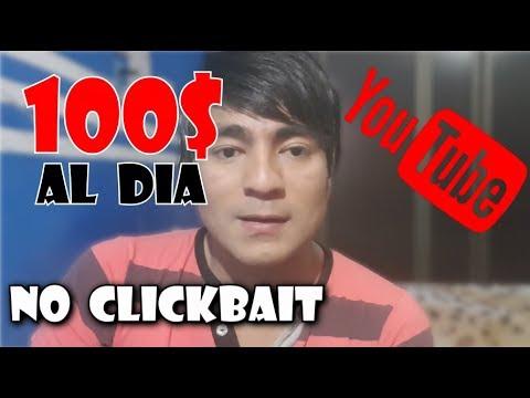 Cómo GANAR DINERO en YouTube SIN HACER VIDEOS NO CLICKBAIT
