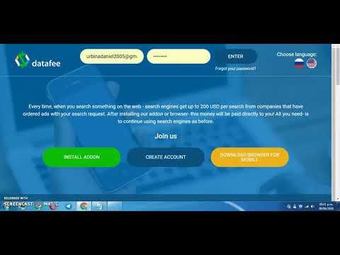 Como ganar Dinero Facil con internet