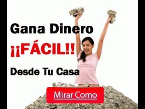 como ganar dinero facil mensual