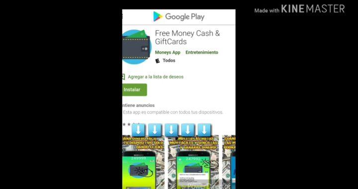 como ganar dinero facil y gratis?