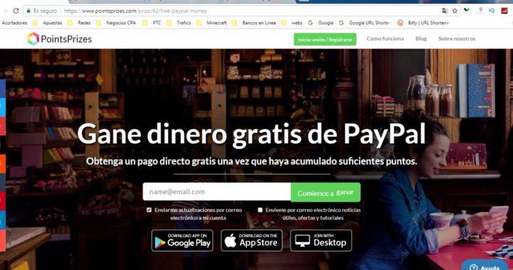 Cómo ganar dinero fácil y rápido con PayPal
