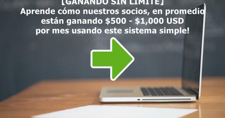 Cómo ganar dinero fácil y rápido publicando en FACEBOOK