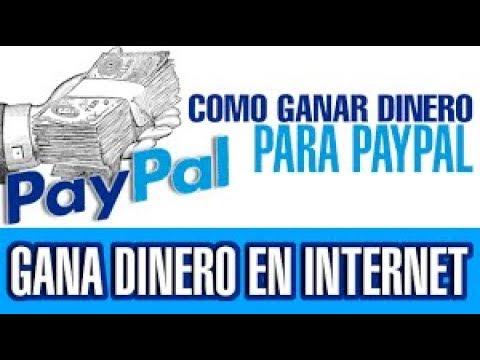 COMO GANAR DINERO GRATIS POR INTERNET , LA MANERA MAS FACIL DE GANAR DINERO ES    !!!!