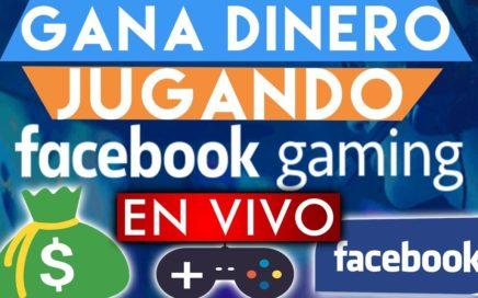 Como GANAR DINERO jugando en FACEBOOK (Level Up) - Partner -  Monetiza Videos live en Facebook.