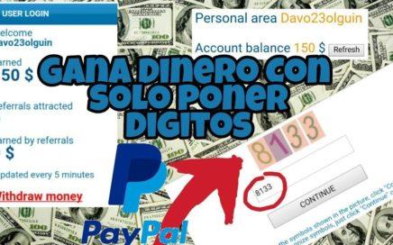 Como Ganar Dinero Por Internet De una Manera Gratis Facil Y Segura 2018