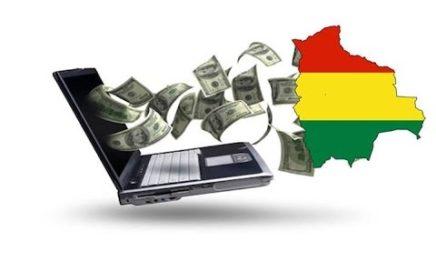 Como ganar dinero por internet en bolivia 2014