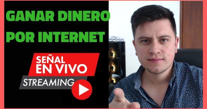 Como GANAR DINERO POR INTERNET Sin invertir #3 Pasos Fundamentales   Francisco Bustos