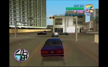 Como Ganar Dinero Rapidamente en GTA VICE CITY