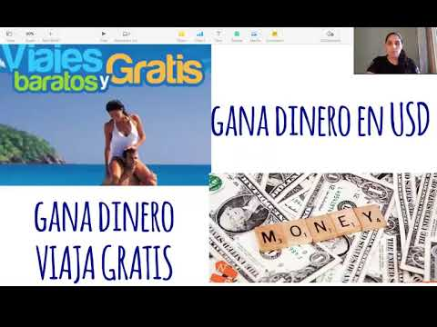 Como Ganar Más Dinero Presentación Corta Appi Travels