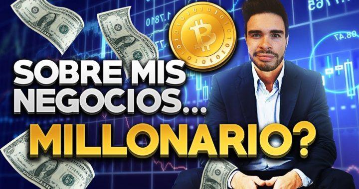 COMO HICE MI PRIMER MILLON : NEGOCIOS E INVERSIONES
