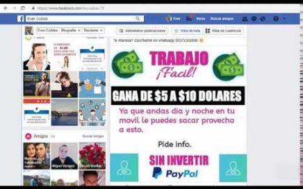 Como Publicar Tu Negocio Online En Tu Perfil de Facebook