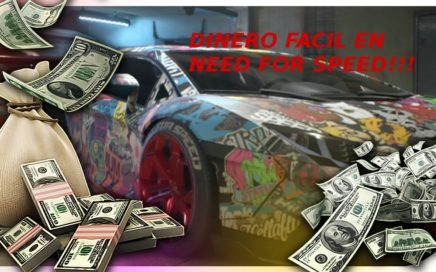 Conseguir Dinero Fácil en Need For Speed 2016