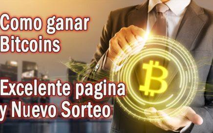 CryptoTab! Ganar dinero facil sin hacer nada!! 2018 (SORTEO DE BITCOIN)