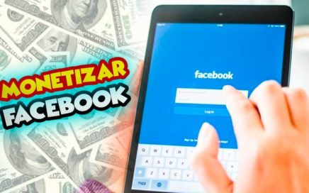 DINERO EN FACEBOOK /CÓMO MONETIZAR VIDEOS FACEBOOK 2018 / REQUISITOS /ANB