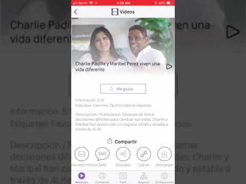 Dinero Extra.! Con 4LifeConnect App