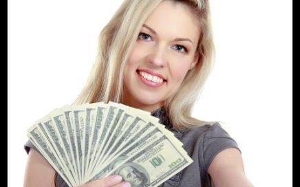 Dinero Extra Fácil |  ( Cómo Ganar Dinero Extra ) desde Casa