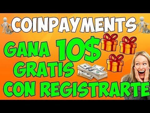 Dinero Por Internet Gratis 10 Dolares TUTORIAL REGISTRO COMO GANAR 10 DOLARES GRATIS