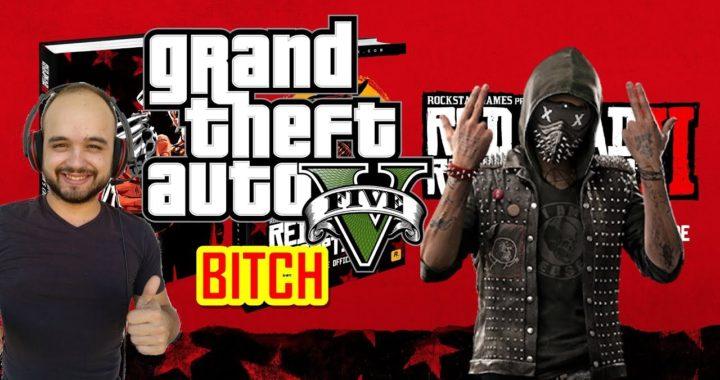 Directo GTA 5 Online Ahora [PS4 ESPAÑOL]   Como ganar dinero sin morir en el intento y carreras!