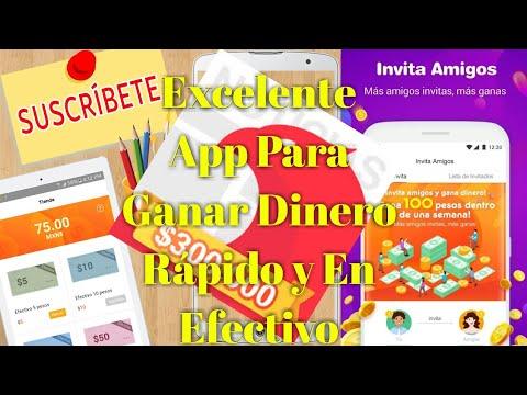 Excelente Aplicación Para Ganar Dinero En Efectivo Noticias Águila (2017-2018)