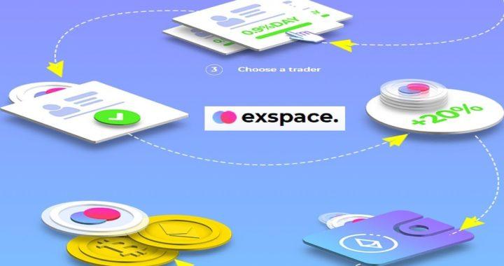EXSPACE PRO REVIEW - INVESTMENT 100% LEGIT - PROFIT 150%