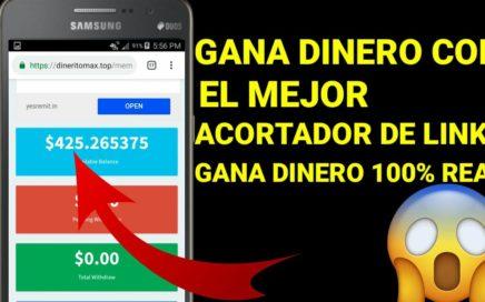Gana $200 Dólares | En 15 Días Con Éste A *Cortador Con Un Mínimo de Pago De $3 2018 - 2019