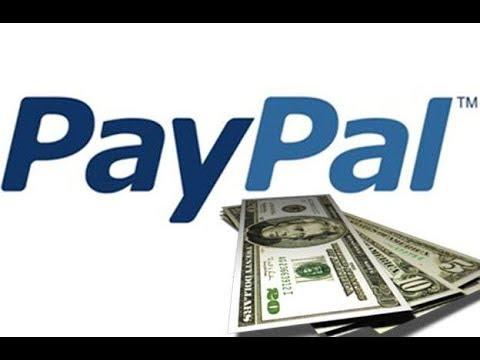Gana 5 dolares al día para Paypal l Ganar dinero en línea
