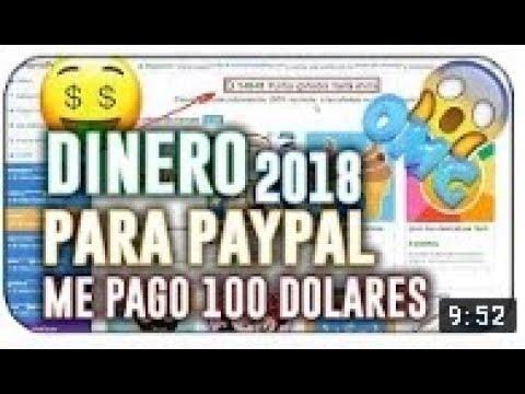 gana dienero  Nueva Minería Pagos Directo  a Paypal