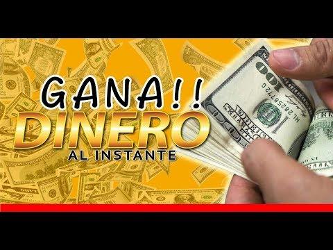 GANA DINERO CADA 24 HORAS