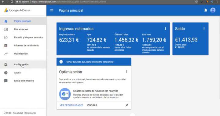Gana Dinero Con Google Adsense 2019