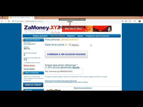 ganar dinero a paypal rapido y efectivoo