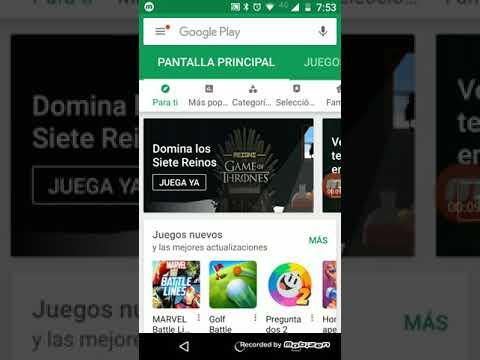 ¡Ganar dinero desde tu celular con una nueva App! 2018