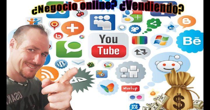 ||| Ganar dinero vendiendo online ||| ¿Como? ¿Es real?