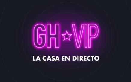 GH VIP 6: La casa en directo - 24 horas | Mediaset