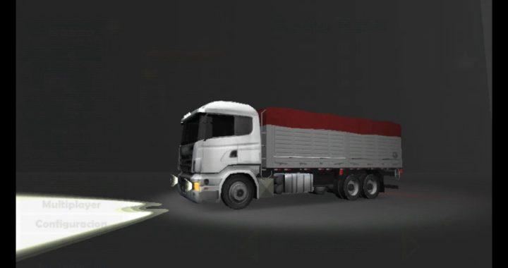 Grand truck simulator - truco dinero infinito