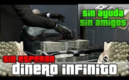 GTA V Online - Dinero Infinito solitario funciona con todos los garages | GTA Online Glitch