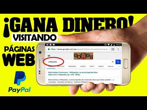 La mejor app para ganar dinero en Android / Fácil y Rápido