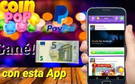 La mejor App  Para Ganar Dinero Por Paypal 2018