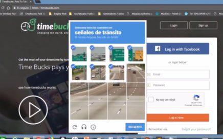 La mejor VPN para paginas de encuestas bloqueadas Venezuela (Timebucks)