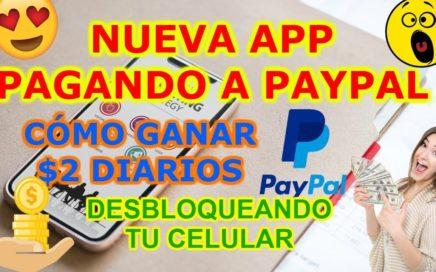 LIFESLIDE CÓMO GANAR $2.00 a PAYPAL Gratis Sin Inversión 2018 Prueba de Pago | Mina de Dinero