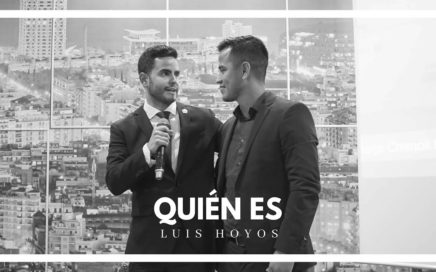 LUIS HOYOS INCRUISES | RANGOS & LÍDERES | GANA DINERO VIAJANDO | BorjaChenoll.com